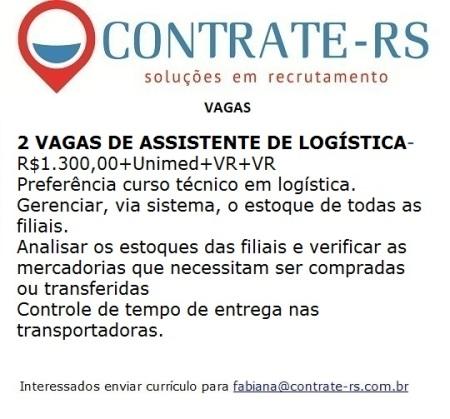 Assist Logistica